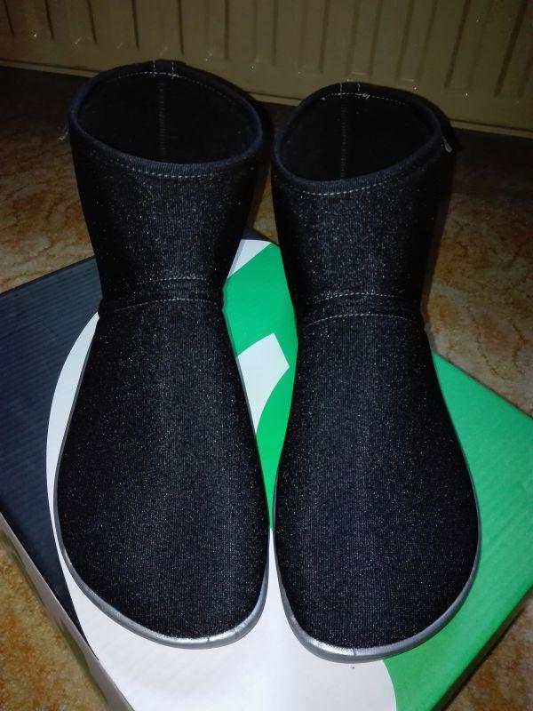 Barefoot boty Leguano