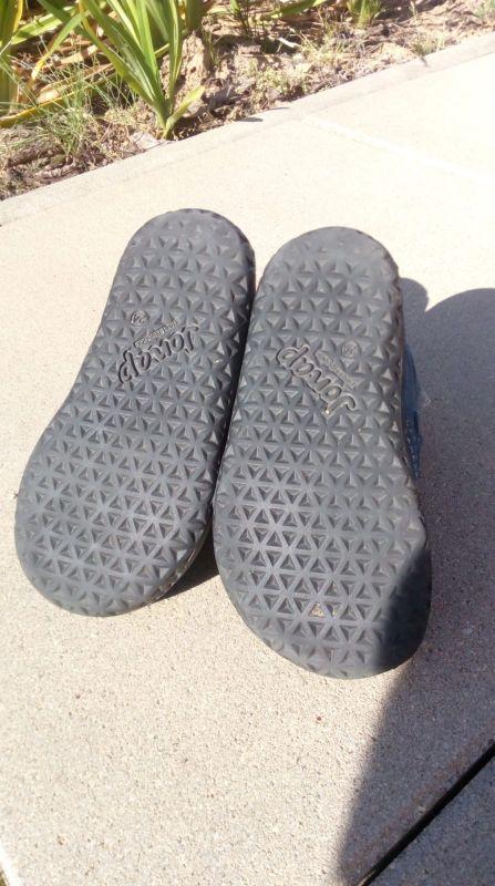 Barefootové zimní boty Jonap č. 24