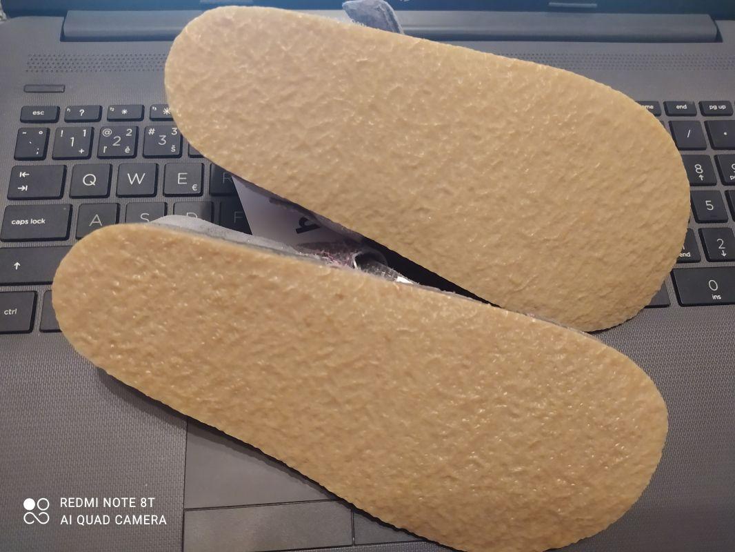 EF barefoot NOVÉ sandálky vel. 29