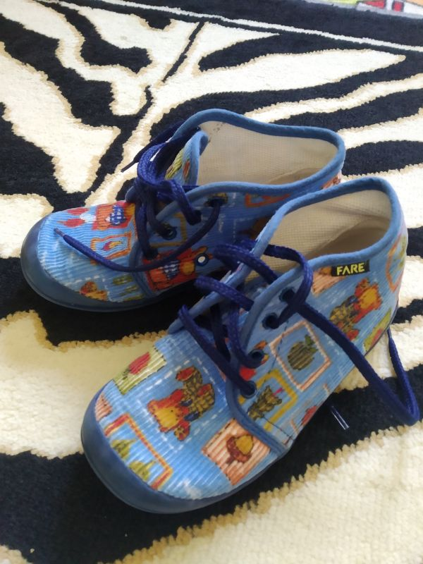 Papuce Fare
