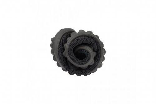 baleriny barfoot Leguano černé nenošené