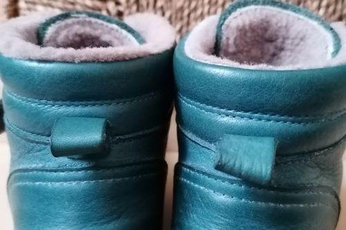 Bobux Flexible boty zimni