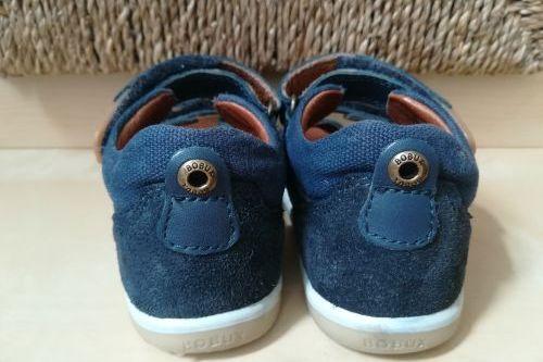 Bobux sandálky vel. 23