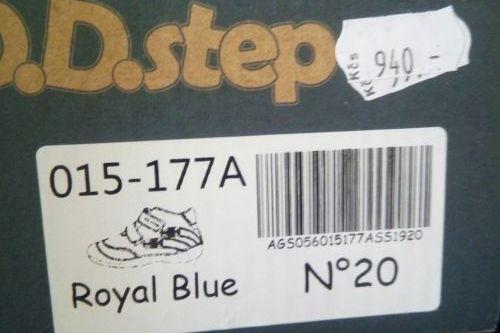 D.d step