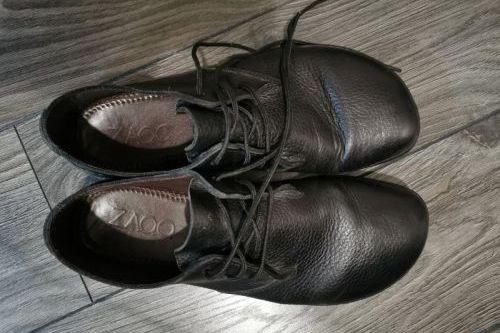 Dámské barefoot boty Zaqq