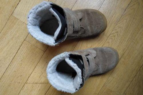Filii Himalaya Klett TEX Wool, velikost 29