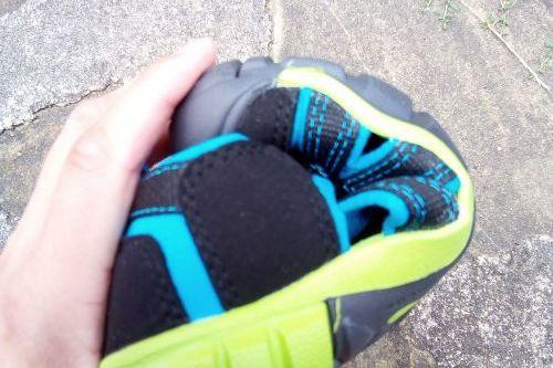 Nové Keen CNX sandále vel. 30