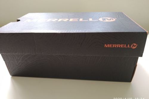 Prodám Merrell Vapor Glove
