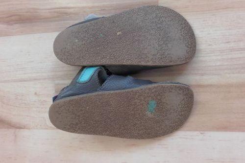 Sandále Baby bare