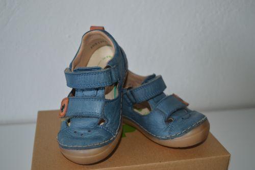 2c2fddfa3317 Sandále Froddo Flexible vel. 21