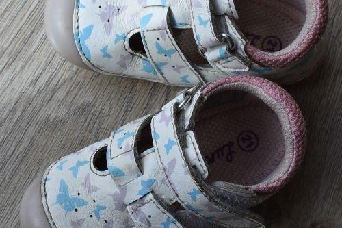 Sandálky Lurchi vel. 21