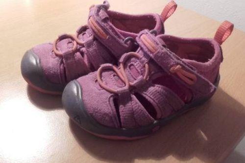 Sandály dětské KEEN MOXIE