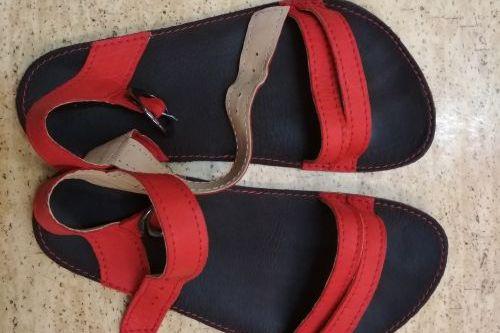 Sandály Luks 40