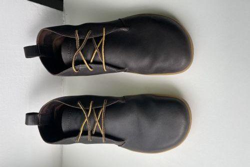 Vivobarefoot Gobi II M Leather Brown