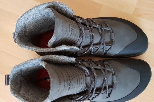 Vivobarefoot Tracker Snow 44